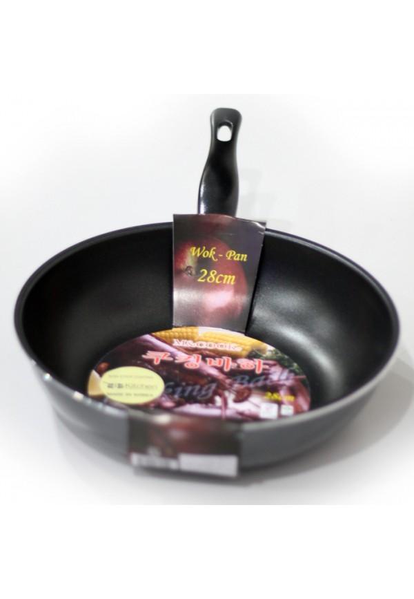 I-Kitchen Fryingpan Wok 28 cm