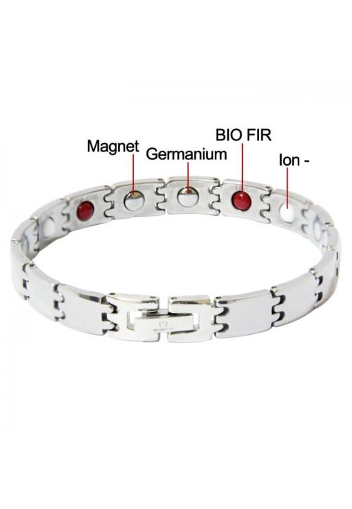Gelang Kesehatan MAQNVM Tungsten Fusion X