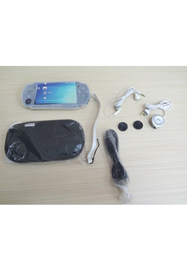 PSP 2000 Protector Sets