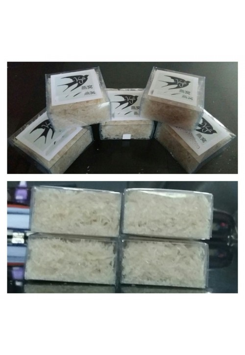 Swift nest Healthy Foods 17gr