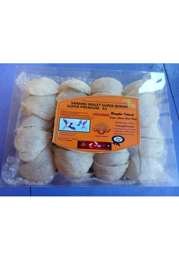 Swift nest Healthy Foods Grade A 1 Kilograms
