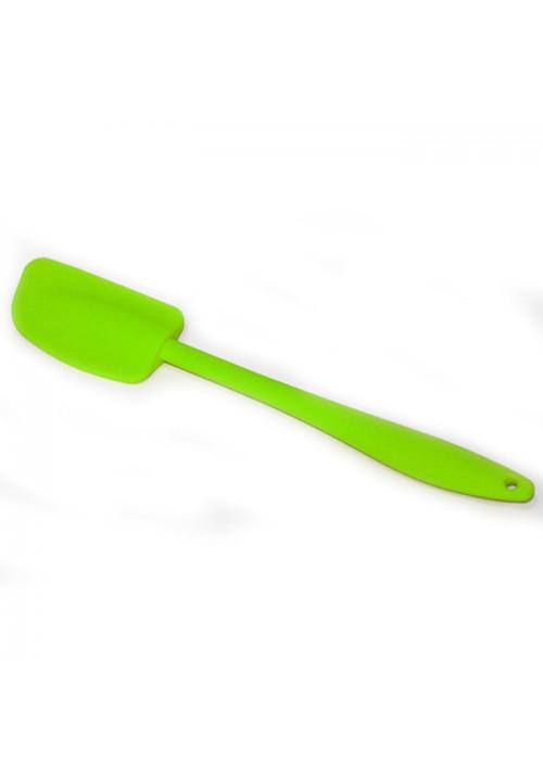 Spatula I-Kitchen Silicone - Green