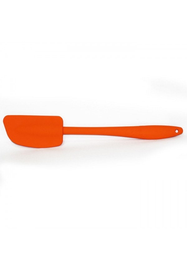 Spatula I-Kitchen Silicone Spatula - Orange